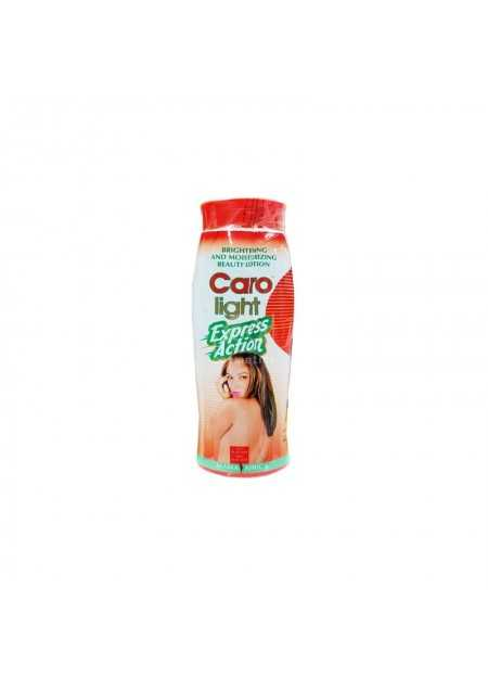 MAMA AFRICA CARO LIGHT EXPRESS ACTION HAND AND FACE LOTION 500 ML