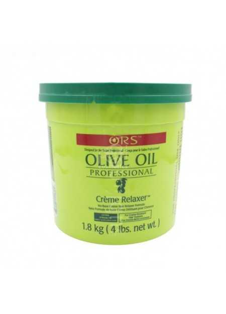 Organic Root Stimulator Sp Olive Oil Relaxer - Extra Strength 1.8 kg