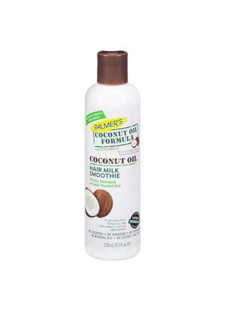 PALMER'S COCONUT OIL HAIR MILK SMOOTHIE WITH VITAMIN E 250 ML