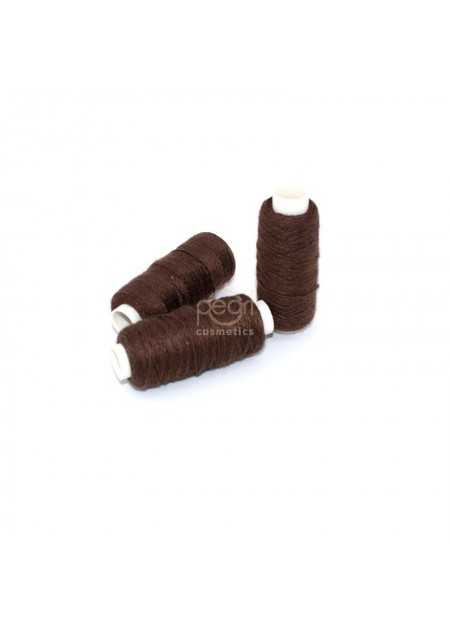 THREAD FOR SEWING HAIR EXTENSIONS