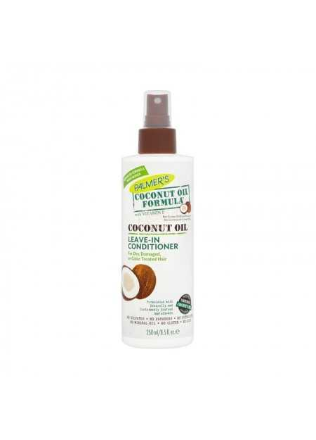 PALMER'S LEAVE-IN CONDITIONER COCONUT OIL FORMULA 250 ML