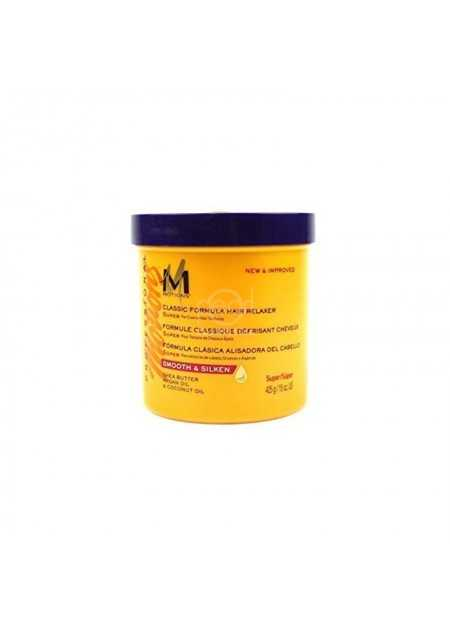 MOTIONS HAIR RELAXER SMOOTH & SILKEN SUPER JAR 425 G