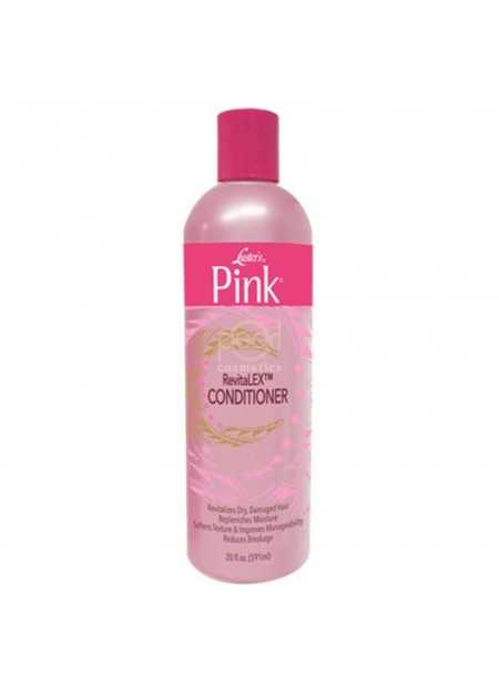 LUSTER'S PINK REVITALEX CONDITIONER 591 ML