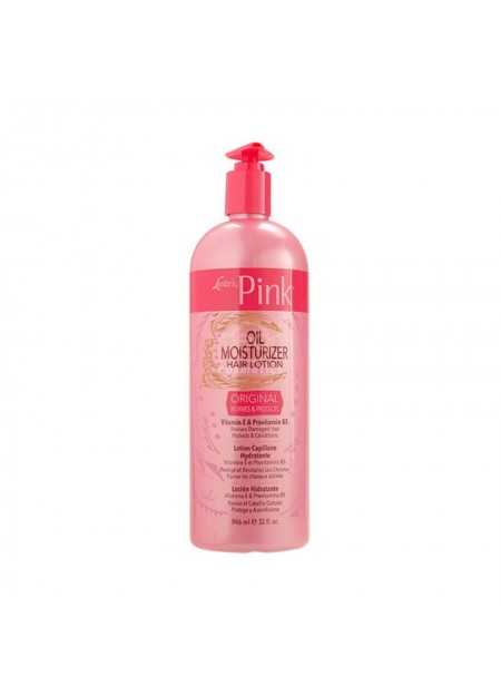 LUSTER'S PINK OIL MOISTURISER HAIR LOTION 946 ML