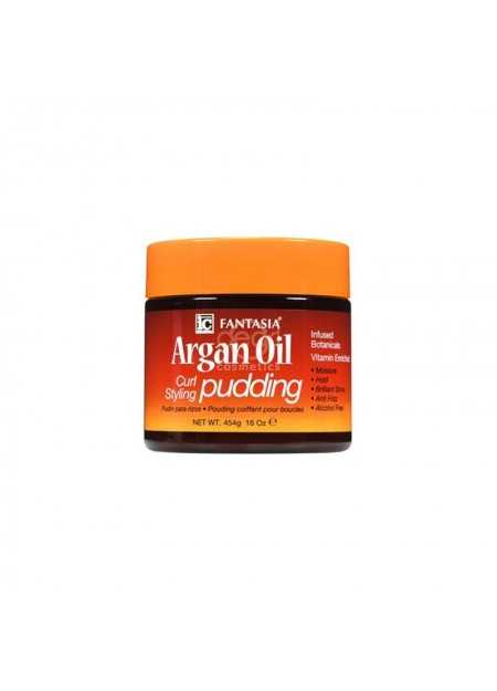 FANTASIA IC ARGAN OIL CURL STYLING PUDDING 454 G