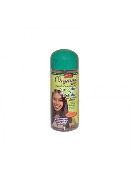 AFRICA'S BEST ORGANICS SMOOTHER & POLISHER SERUM 177 ML