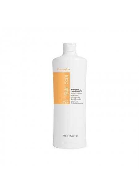 FANOLA NUTRI CARE RESTRUCTURING SHAMPOO 1000 ML