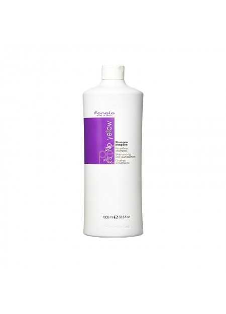 FANOLA NO YELLOW SHAMPOO 1000 ML