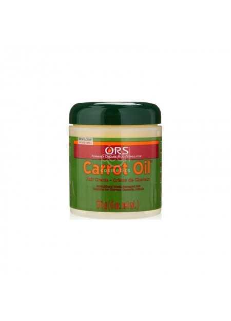 ORS CARROT OIL 170 G