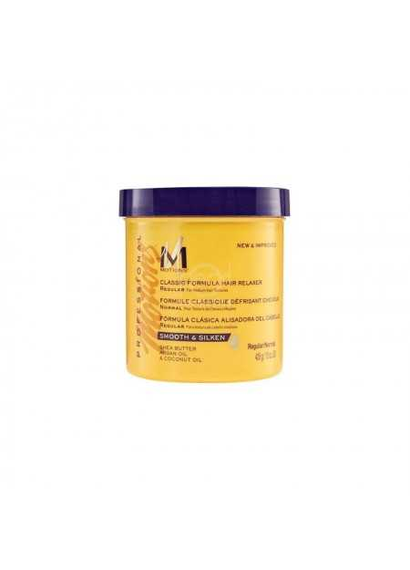 MOTIONS HAIR RELAXER SMOOTH & STRAIGHTEN REGULAR JAR 425 G