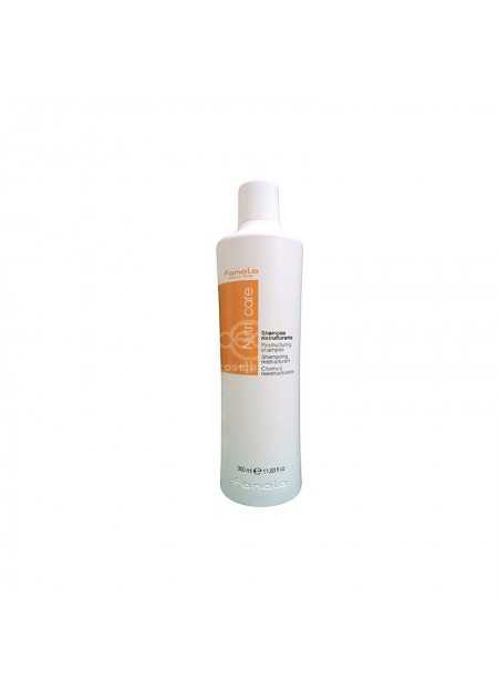 FANOLA NUTRI CARE RESTRUCTURING SHAMPOO 350 ML