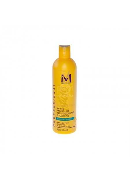 MOTIONS SMOOTH & STRAIGHT NEUTRALIZING SHAMPOO 473 ML